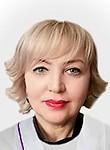 Галич Татьяна Геннадьевна