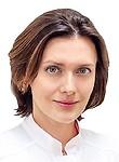 Чернышева Екатерина Владимировна