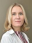 Тишова Юлия Александровна