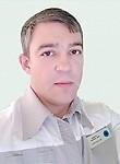 Утегенов Марат Муратович