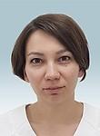 Осипова Алеся Владимировна