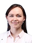 Данилова Анастасия Валерьевна