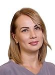 Голубева Анна Сергеевна