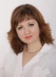 Федяева Татьяна Валериевна