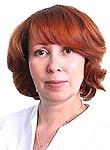Гутникова Виктория Яковлевна