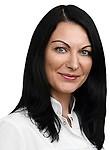 Маркова Ирина Николаевна