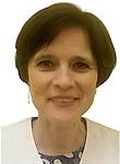 Смагина Елена Алексеевна