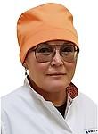 Лежнева Ирина Энриковна