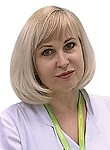 Бодякова Татьяна Валерьевна