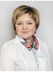 Абдулова Галия Шамилевна