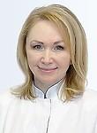 Селиванова Людмила Юрьевна