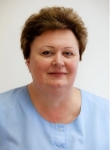 Надырова Наталья Олеговна