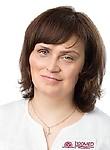 Кривошеина Елена Николаевна