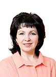 Москвитина Наталия Александровна