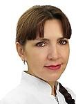 Байтурова Евгения Сергеевна
