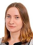 Померанцева Екатерина Алексеевна