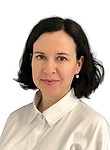 Макаренко Татьяна Николаевна