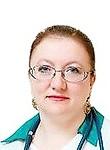Турица Анна Анатольевна