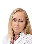Бабушкина Мария Ивановна