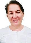 Закараева Сацита Гиланиевна