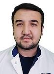 Муминов Бахтиёр Разокович