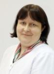 Губина Светлана Васильевна