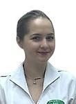 Волколуп Екатерина Игоревна