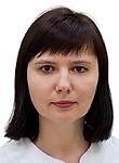 Сергеичева Елена Николаевна