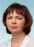 Рыбникова Анастасия Петровна