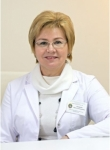Жидкова Ирина Александровна