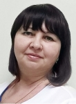 Бакулина Светлана Станиславовна