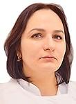 Афян Армине Ишхановна