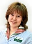 Бычко Екатерина Викторовна