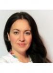 Благова Виктория Николаевна