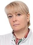 Шестопалова Елена Андреевна
