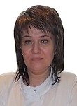Данилова Валерия Геннадьевна