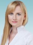 Андросова Ольга Юрьевна