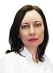 Чекалина Ольга Валерьевна