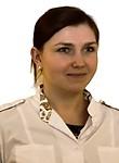 Полякова Елена Ивановна