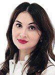 Дударова Алина Хасановна