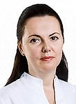 Новикова Вера Валериевна