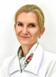 Бруенкова Наталья Геннадьевна