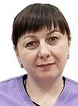 Юсина Василиса Васильевна