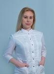 Бельская Анна Валерьевна