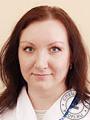 Олок Виктория Владимировна
