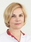 Курганская Наталия Валерьевна