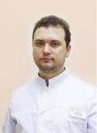 Агафонов Даниил Олегович