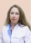 Варданова Алина Аликберовна