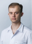 Устинов Никита Владимирович