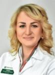 Атаман Анастасия Николаевна